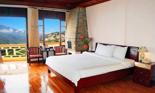Danh sách khách sạn giá rẻ ở Sapa