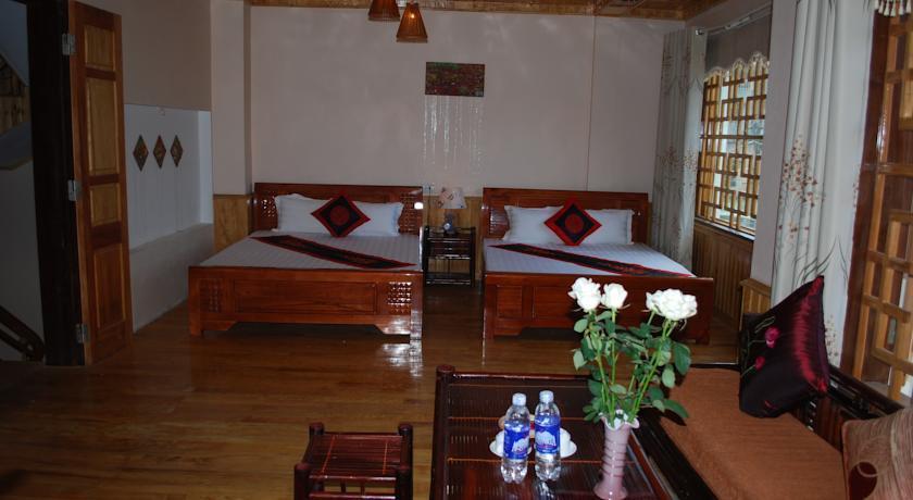 Top khách sạn ở Sapa giá rẻ-1