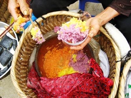 Những món ăn ngon Sapa nên thử khi đi du lịch Sapa