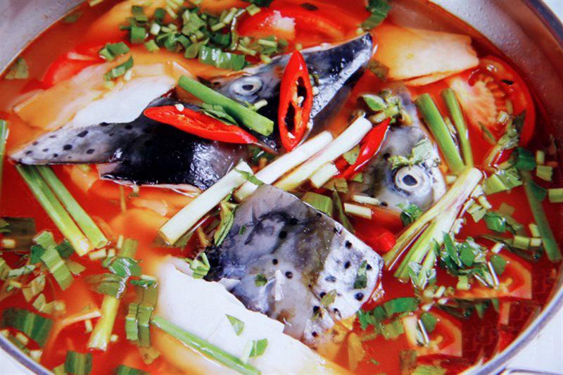 Những món ăn ngon Sapa nên thử khi đi du lịch Sapa-1