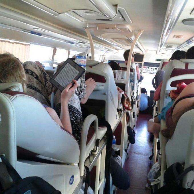 Xe khách đi Sapa từ Mỹ Đình-Xe đi Sapa từ Mỹ Đình nên đi hãng nào-1