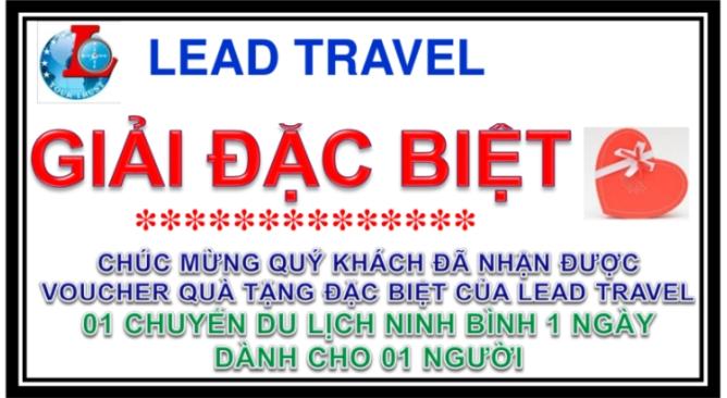 Du lịch Cát Bà 2 ngày 1 đêm Voucher Quà tặng