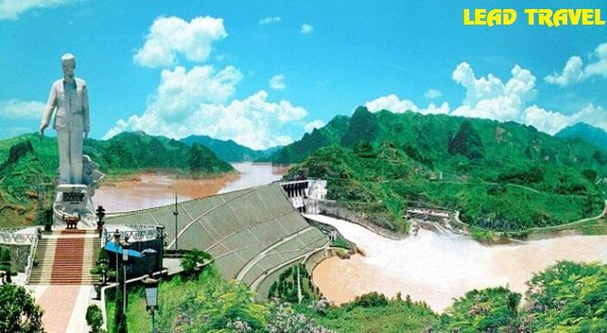 Du lịch Mai Châu Thủy điện Hòa Bình