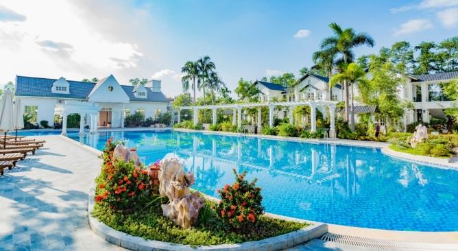 Du lịch Vườn Vua Phú Thọ