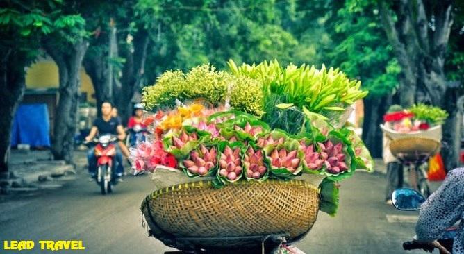 Tour Hà Nội 1 ngày