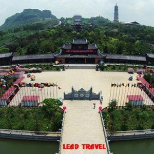 Tour du lịch Ninh Bình 1 ngày