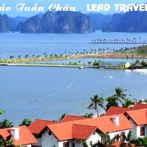 Tour du lịch Tuần Châu 2 ngày 1 đêm