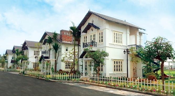 Vườn Vua Resort giá rẻ