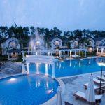 du lịch Vườn Vua Resort