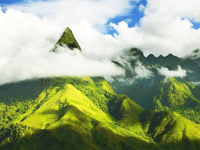Khu du lịch Sapa và những điểm du lịch nổi tiếng-1