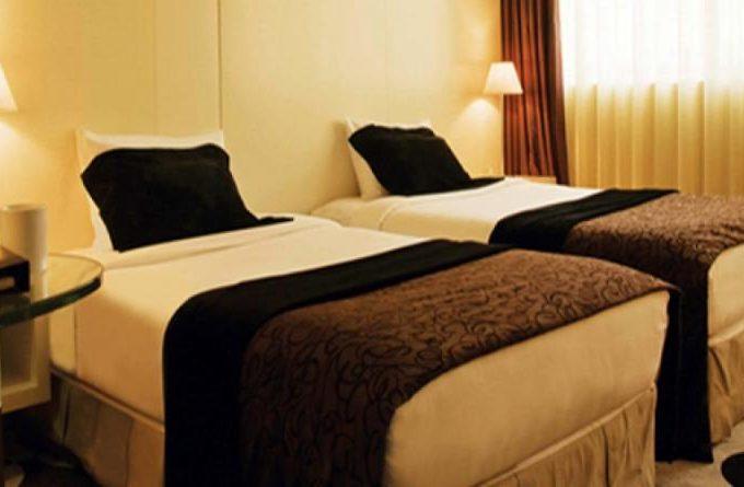 Kinh nghiệm đặt phòng khách sạn tại Sapa