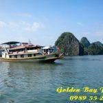 Golden-Bay-Party-Cruise- Ha- Long