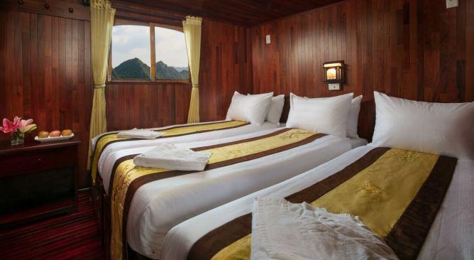 Golden Bay Party Cruise