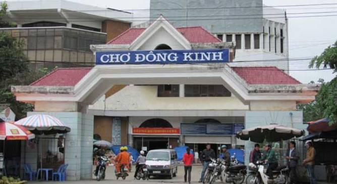 Tour Lạng Sơn 1 ngày chợ đông kinh