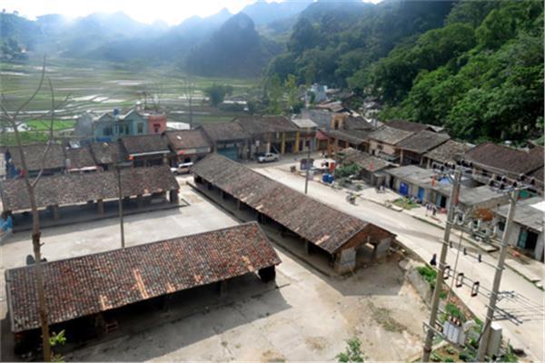 Du lịch Hà Giang bằng xe máy và những điểm không thể bỏ qua-1