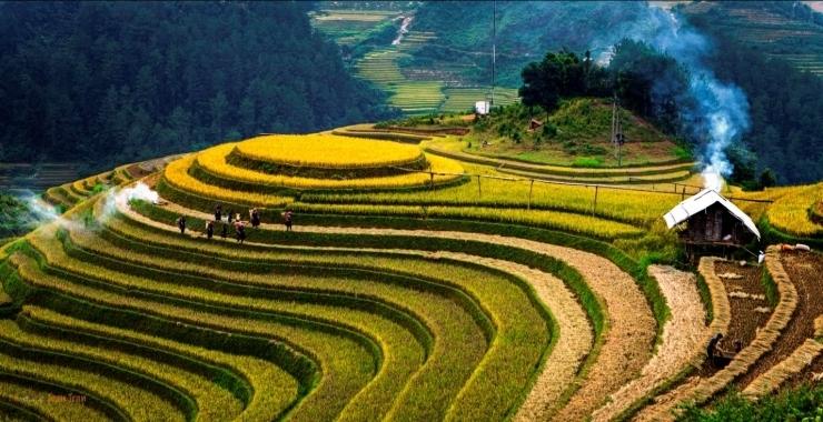Kinh nghiệm đi du lịch Hà Giang bằng xe khách-1