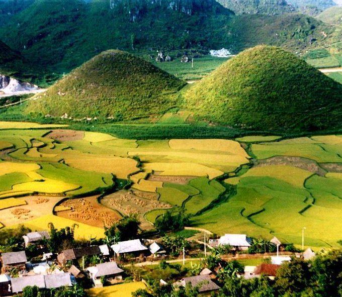 Kinh nghiệm du lịch Hà Giang bằng xe máy