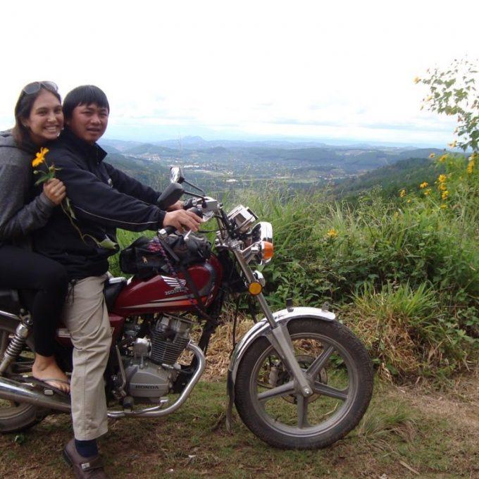 Kinh nghiệm du lịch Hà Giang bằng xe máy-2