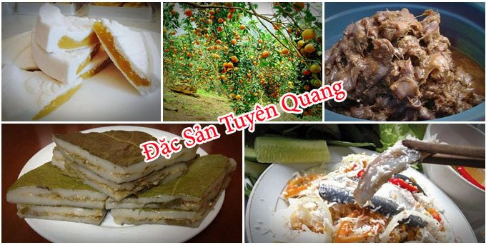 Kinh nghiệm du lịch Tuyên Quang-1