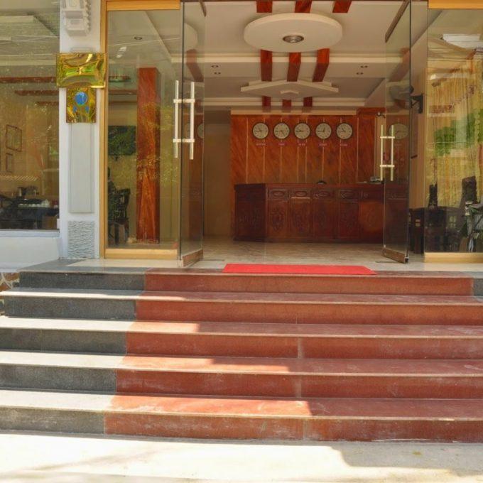 Kinh nghiệm thuê phòng khách sạn ở Đồng Văn Hà Giang