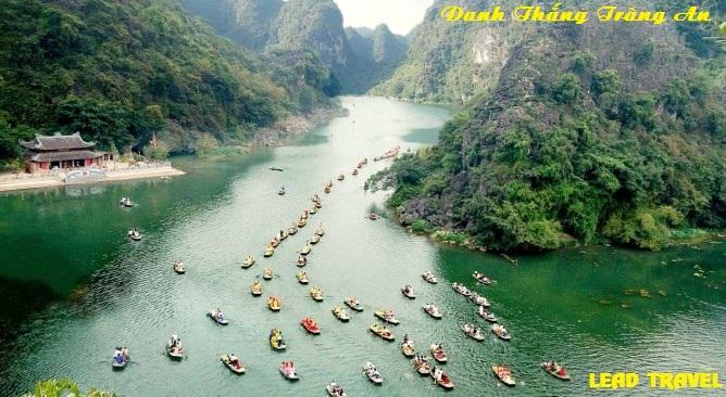 Những địa điểm du lịch Ninh Bình nổi tiếng nhất