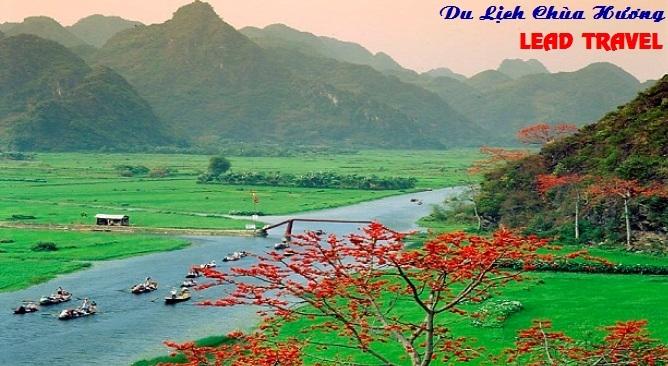 du lịch Chùa Hương 1 ngày