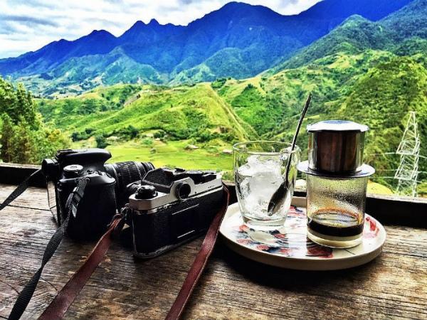 Top 5 quán cà phê ở Sapa ngon nhất