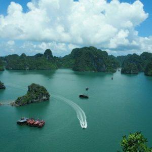 Tour Vịnh Hạ Long 2 ngày 1 đêm