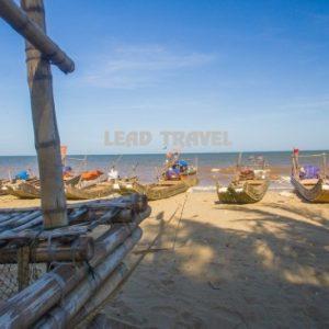 Tour du lịch biển Hải Tiến giá rẻ