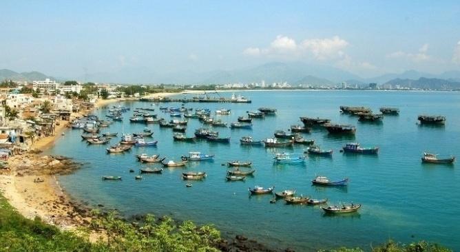 Kinh nghiệm tự đi du lịch Sầm Sơn