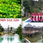 Làng Sỏi Resort Hòa Bình