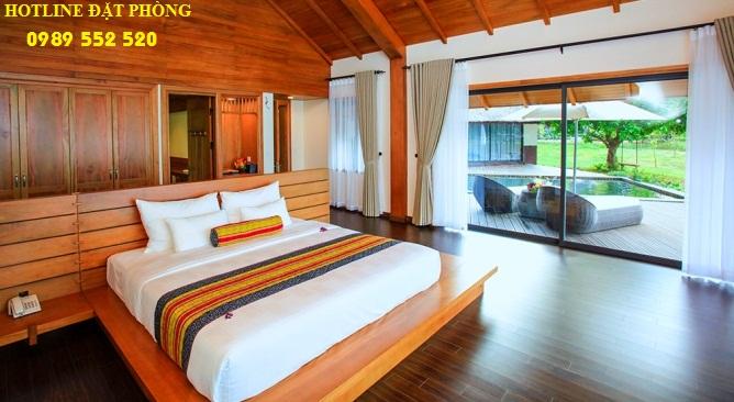 Serena Resort Biệt thự Grand Suite
