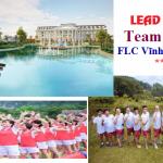 Tour du lịch FLC Vĩnh Thịnh Resort 2 Ngày 1 Đêm Team Building