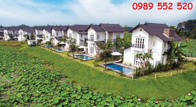 Vườn Vua ở Phú Thọ