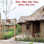 nha-chi-dau-Vuon-Vua-resort