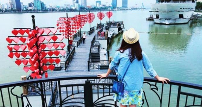 Đi Đà Nẵng tháng nào đẹp nhất