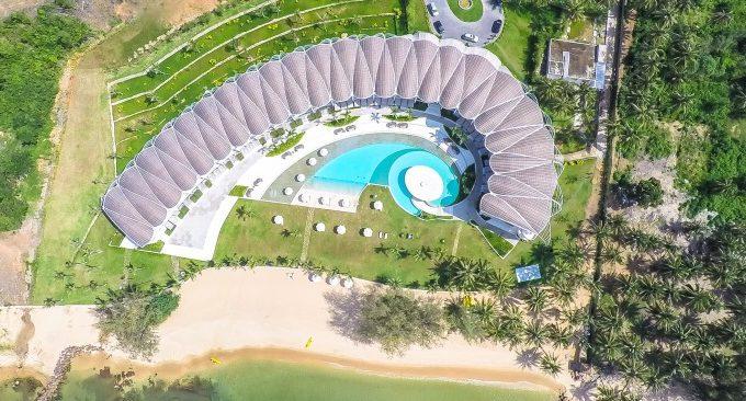 The Shells Resort  Phú Quốc