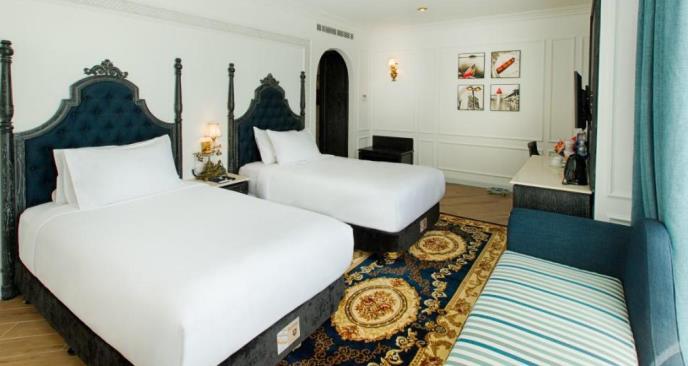 khách sạn 3 sao ở Đà Nẵng
