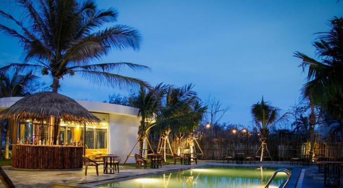 khách sạn 4 sao Phú Yên