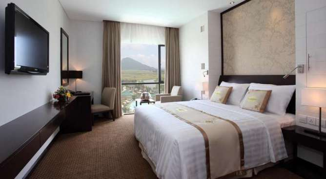 Khách sạn 5 sao Phú Yên