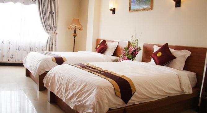 Khách sạn Hải Hòa