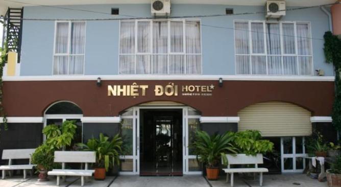 khách sạn Phú Yên giá rẻ