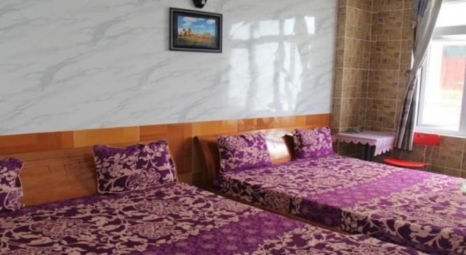 khách sạn Quy Nhơn 3 sao