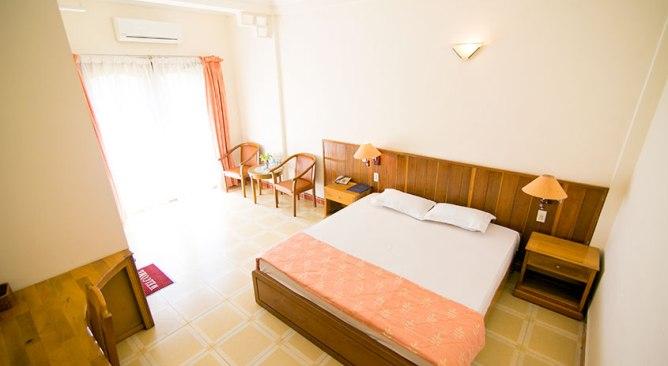 khách sạn Quy Nhơn 3 sao-1