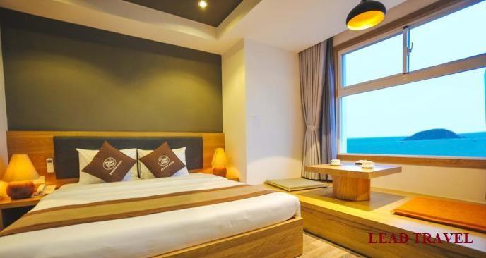 resort Nha Trang giá rẻ