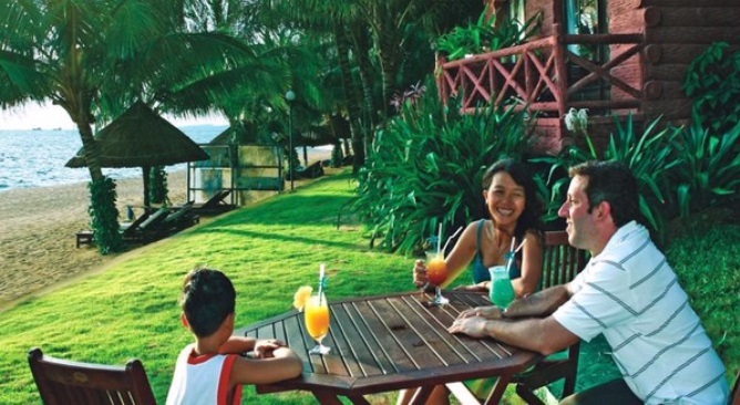 Saigon Phu Quoc Resort Spa