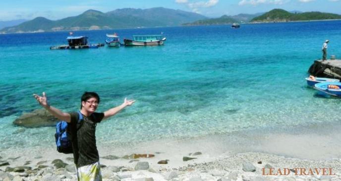 từ Hà Nội đi Nha Trang