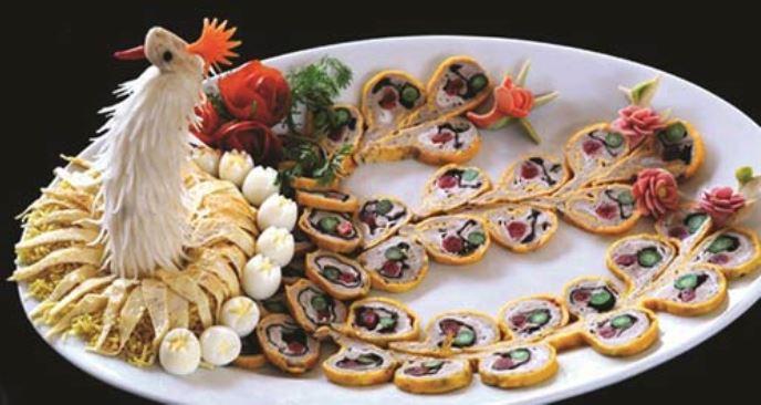 ẩm thực cung đình Huế