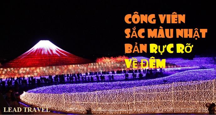 địa điểm vui chơi ở Sài Gòn về đêm