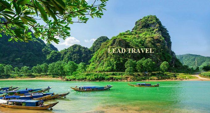 giá vé tàu Hà Nội - Quảng Bình